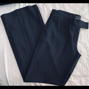BCBG Black Pants Size 6